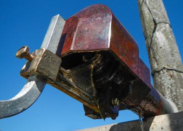 válvula de Aguadas plyrap