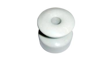 Aislador Porcelana Campanita